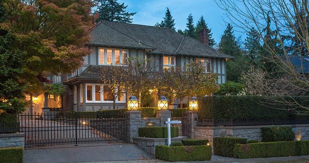 5630 Angus Drive, Vancouver, BC - CAN (photo 3)