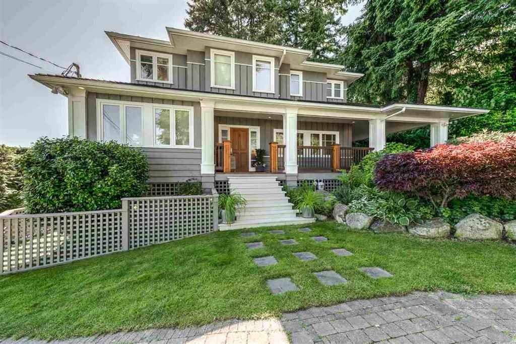 3720 Creery Avenue, West Vancouver, BC - CAN (photo 2)