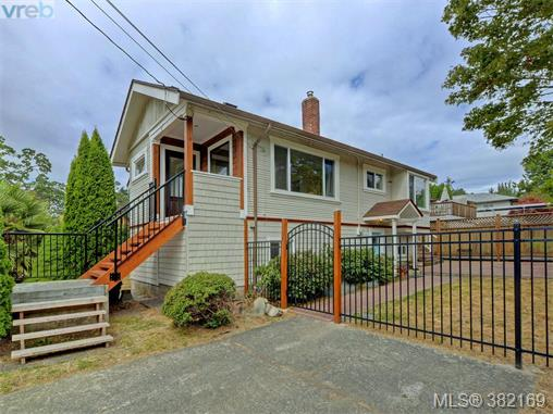 1580 Mcrae Ave, Saanich East, BC - CAN (photo 1)