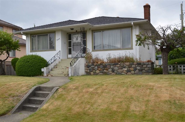 407 W 43rd Avenue, Vancouver, BC - CAN (photo 1)