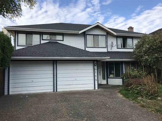 6111 Comstock Road, Richmond, BC - CAN (photo 1)