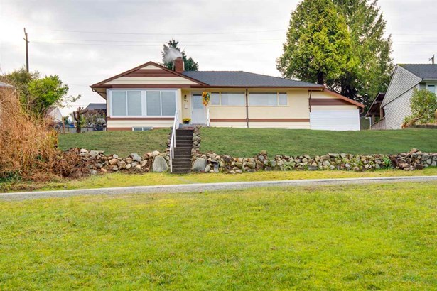428 Northcliffe Crescent, Burnaby, BC - CAN (photo 1)