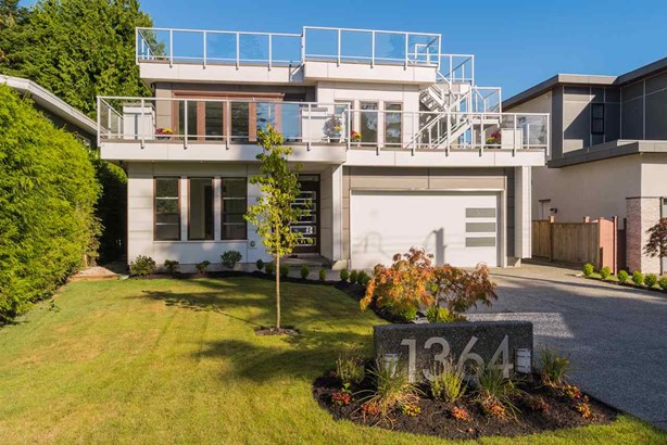 1364 129a Street, Surrey, BC - CAN (photo 1)