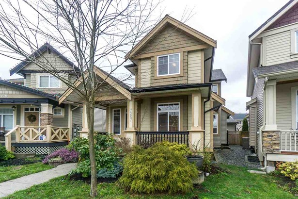 7267 199a Street, Langley, BC - CAN (photo 1)