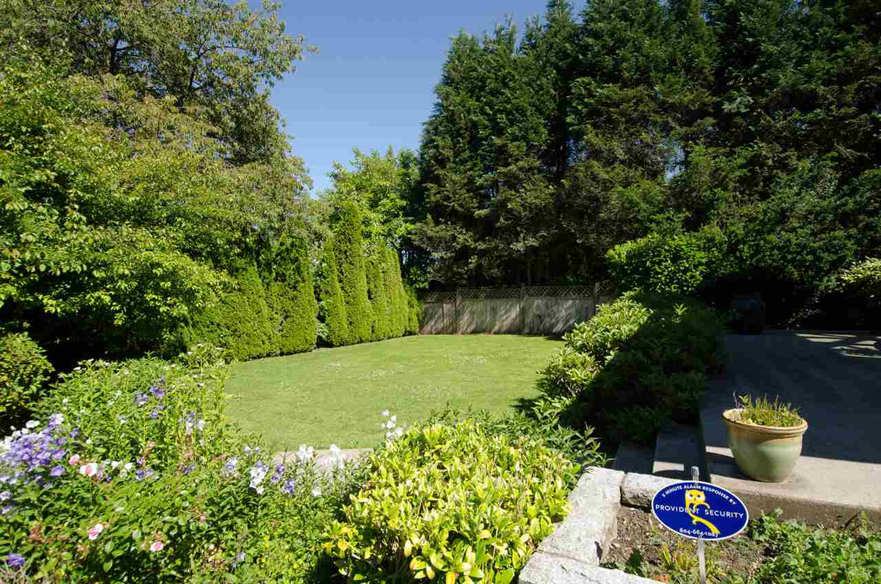 3402 Osler Street, Vancouver, BC - CAN (photo 4)