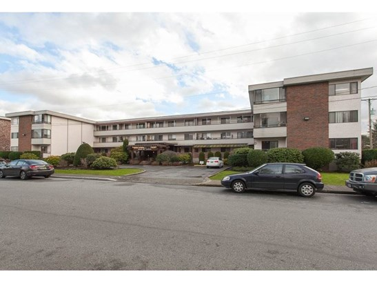 308 20420 54 Avenue, Langley, BC - CAN (photo 1)