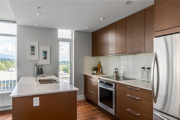 1407 111 E 13th Street, North Vancouver, BC - CAN (photo 4)
