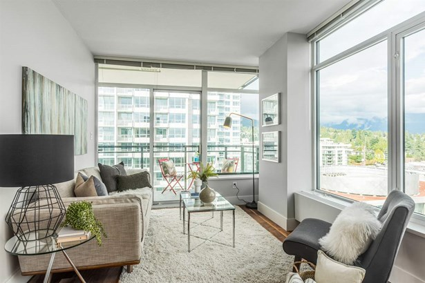 1407 111 E 13th Street, North Vancouver, BC - CAN (photo 5)