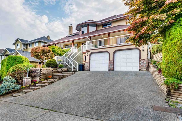 583 Clearwater Way, Coquitlam, BC - CAN (photo 1)