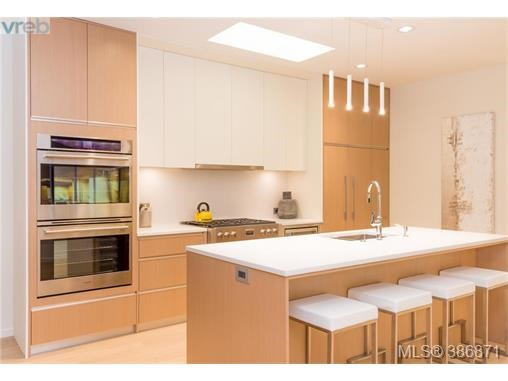 Ph4 1033 Cook St, Victoria, BC - CAN (photo 4)
