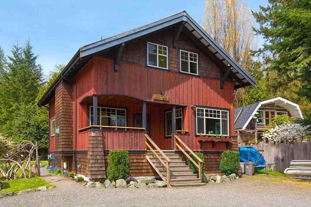 1139 Lenora Road, Bowen Island, BC - CAN (photo 2)