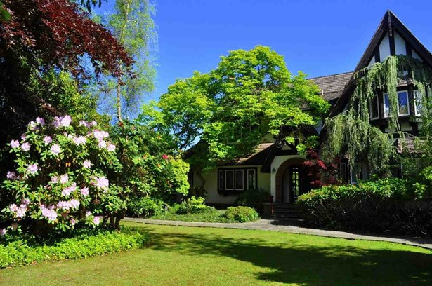 5687 Chancellor Boulevard, Vancouver, BC - CAN (photo 1)