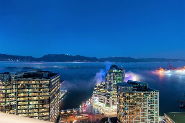 Ph1 837 W Hastings Street, Vancouver, BC - CAN (photo 1)