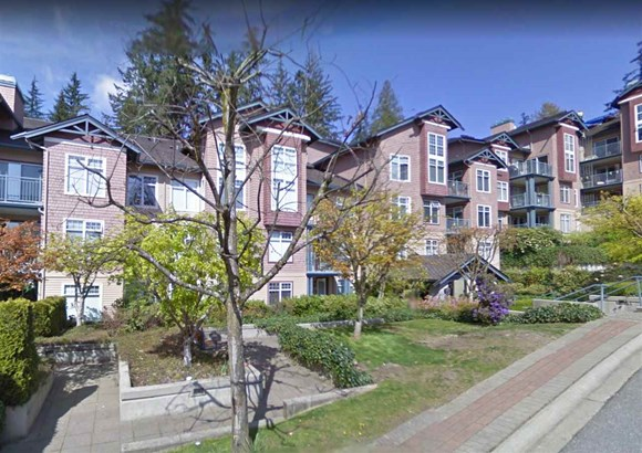 403 1144 Strathaven Drive, North Vancouver, BC - CAN (photo 1)