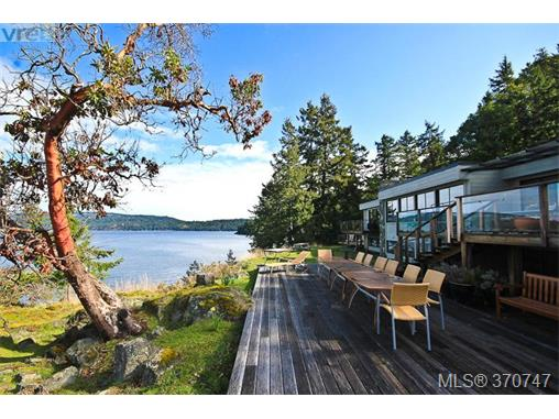 160 Narrows West Rd, Salt Spring Island, BC - CAN (photo 1)
