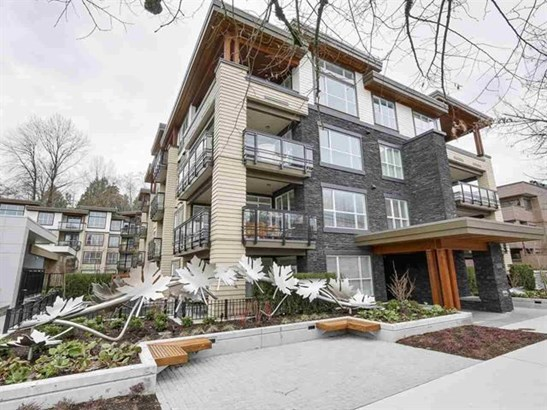112 3205 Mountain Highway, North Vancouver, BC - CAN (photo 1)