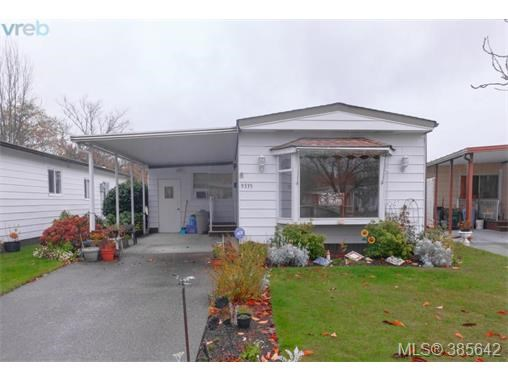 9335 Village Way, Sidney, BC - CAN (photo 1)