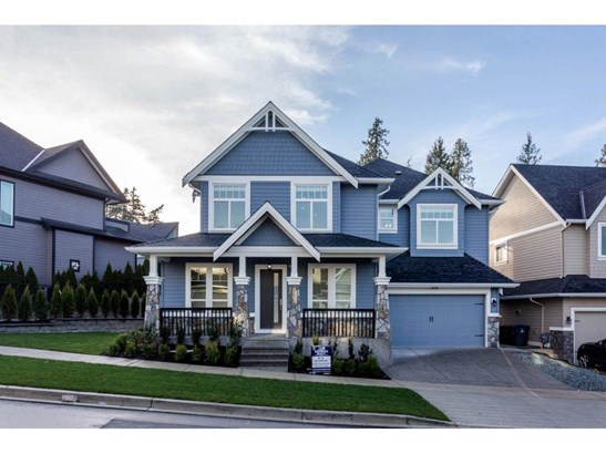 2907 161a Street, Surrey, BC - CAN (photo 1)