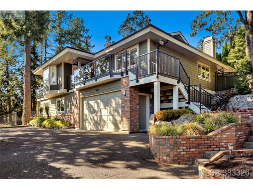 1044 Valewood Trail, Saanich East, BC - CAN (photo 1)