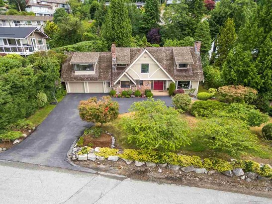 1127 Crestline Road, West Vancouver, BC - CAN (photo 2)