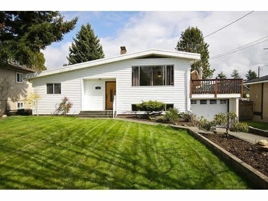 1390 Finlay Street, White Rock, BC - CAN (photo 1)