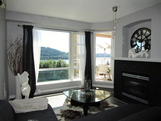 413 3629 Deercrest Drive, North Vancouver, BC - CAN (photo 2)