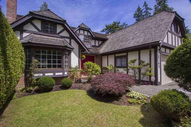 5162 Alderfeild Place, West Vancouver, BC - CAN (photo 1)