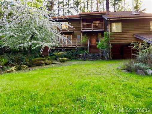 105 Spanish Hills Lane, Galiano Island, BC - CAN (photo 1)