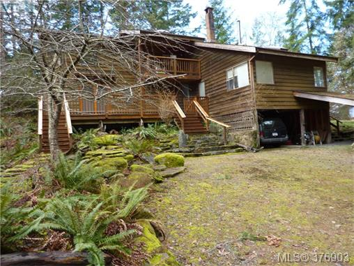 105 Spanish Hills Lane, Galiano Island, BC - CAN (photo 3)