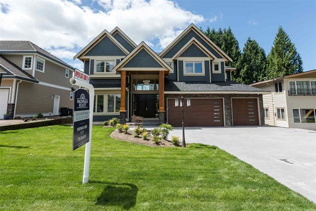 944 Lillian Street, Coquitlam, BC - CAN (photo 2)