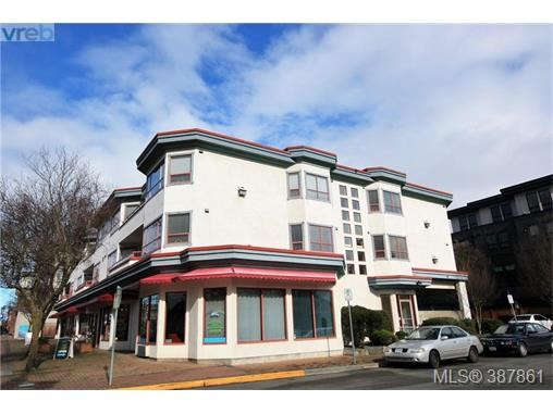 303 9711 Fifth St, Sidney, BC - CAN (photo 1)