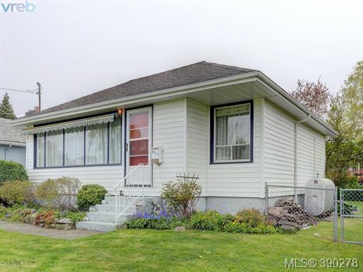 827 Villance St, Victoria, BC - CAN (photo 1)