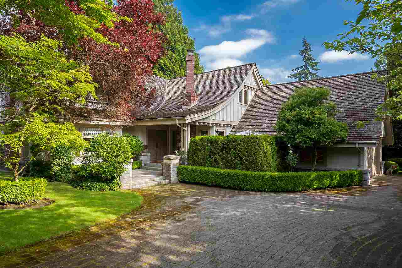 1323 The Crescent, Vancouver, BC - CAN (photo 1)