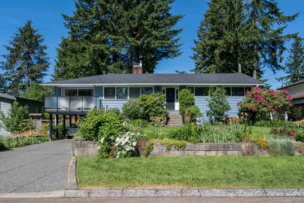 2011 Arroyo Court, North Vancouver, BC - CAN (photo 1)