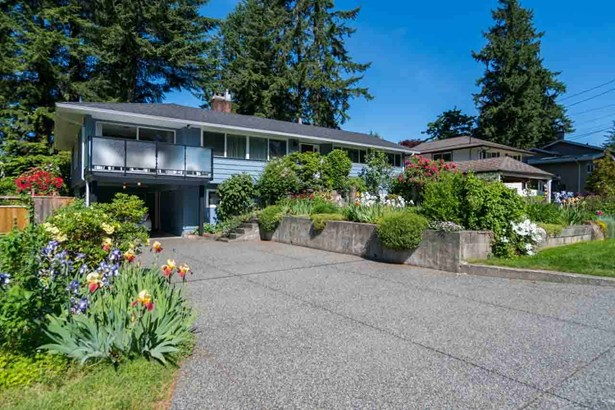 2011 Arroyo Court, North Vancouver, BC - CAN (photo 2)