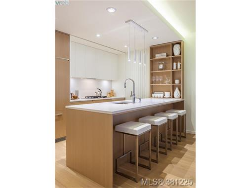 101 1033 Cook St, Victoria, BC - CAN (photo 1)