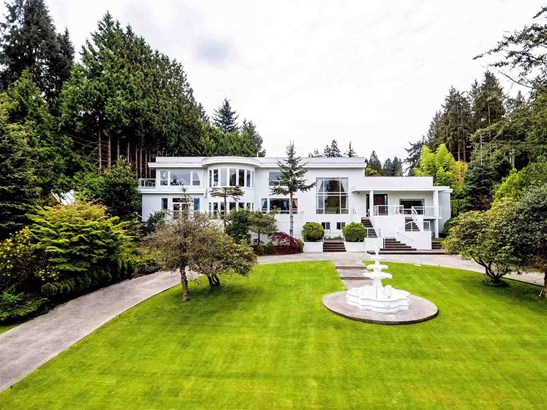 4838 Belmont Avenue, Vancouver, BC - CAN (photo 2)