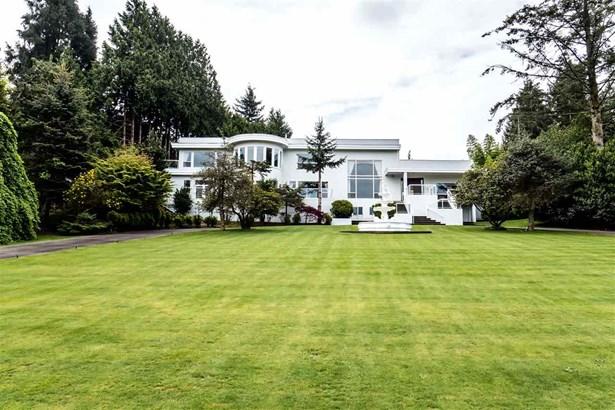 4838 Belmont Avenue, Vancouver, BC - CAN (photo 3)