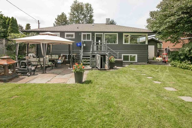 7272 Inlet Drive, Burnaby, BC - CAN (photo 1)