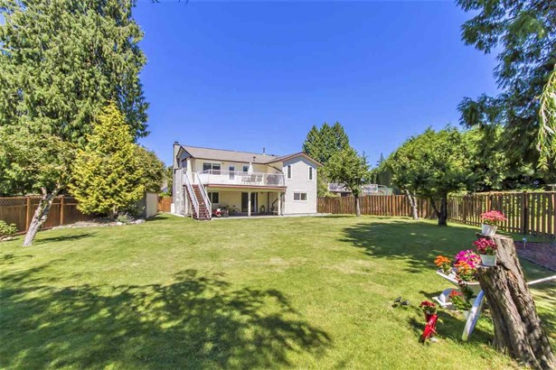 2980 Ramsay Court, Coquitlam, BC - CAN (photo 1)