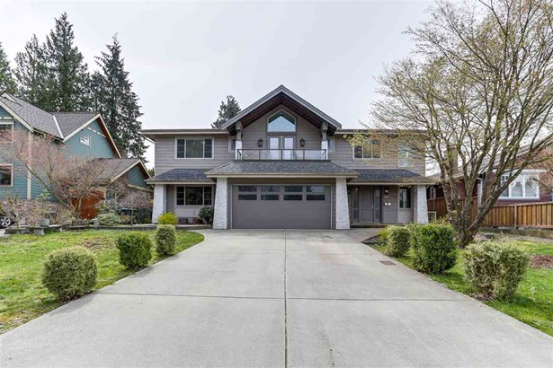1362 Willow Way, Coquitlam, BC - CAN (photo 1)