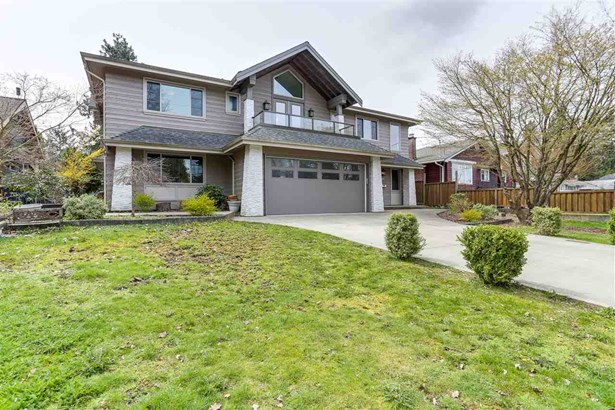 1362 Willow Way, Coquitlam, BC - CAN (photo 2)