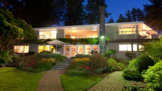 6229 St. Georges Place, West Vancouver, BC - CAN (photo 1)