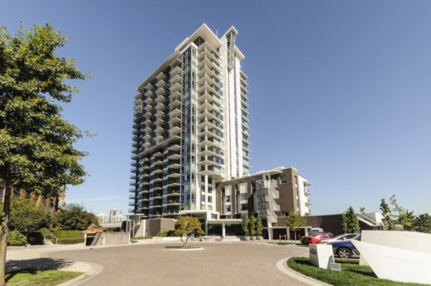 2004 210 Salter Street, New Westminster, BC - CAN (photo 1)