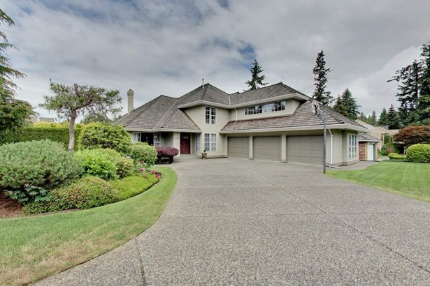 2289 131a Street, Surrey, BC - CAN (photo 2)