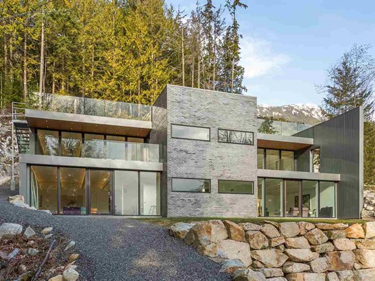 1060 Goat Ridge Drive, Squamish, BC - CAN (photo 1)