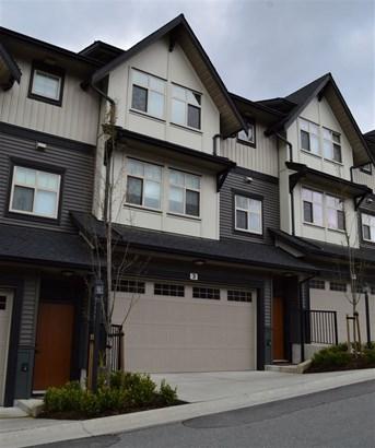 3 10525 240 Street, Maple Ridge, BC - CAN (photo 1)