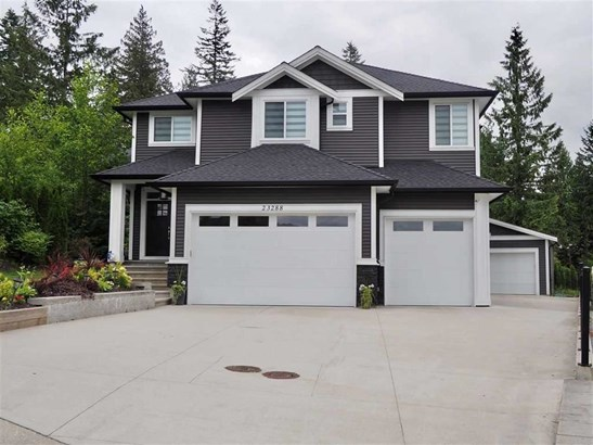 23288 Silver Valley Road, Maple Ridge, BC - CAN (photo 1)