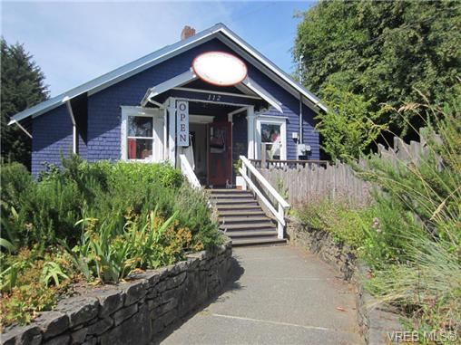 112 Hereford Ave, Salt Spring Island, BC - CAN (photo 1)
