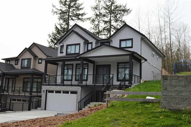 11195 Creekside Street, Maple Ridge, BC - CAN (photo 1)